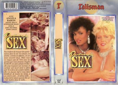 Description Partners In Sex