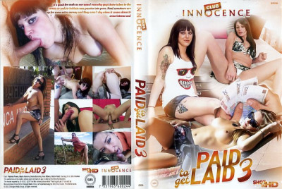 Paid To Get Laid vol 3