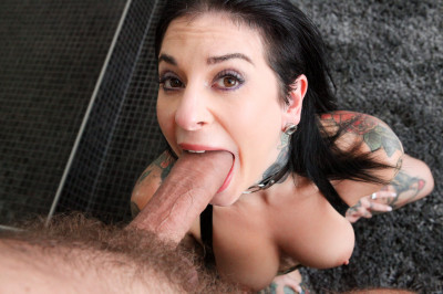 Joanna Angel - Throating Angel (2018)