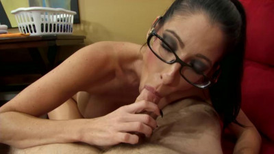 Dava Foxx in I Need More