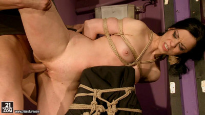 Bondage In The Dungeon