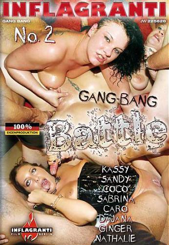 Gang-Bang Battle vol.2