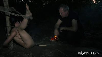 Campfire Stories  Elise Graves