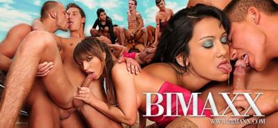 Eromaxx Bi  Sex Party Vol  10   Bridal Shower