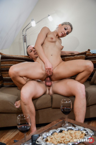 Aby Action - Fucked In The Ass By A Real Expert (2018)