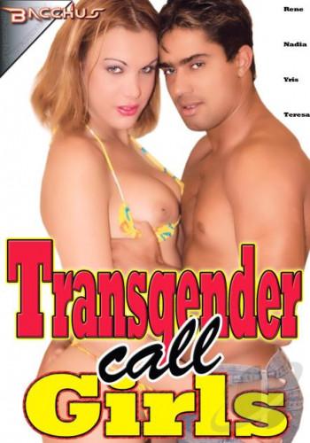 Transvestite Call Girl.