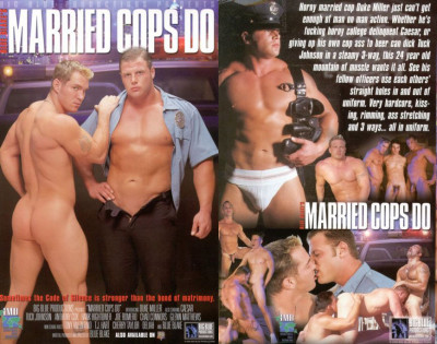 Big Blue Productions – Married Cops Do (2000)