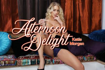 Description Katie Morgan - Afternoon Delight