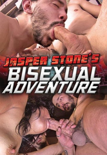 Jasper Stone's BiSexual Adventure