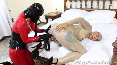 Natsy Rubber Girls Cool Unreal Wonderfull Perfect Collection. Part 1.