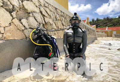Alterpic – Latex in Bonaire