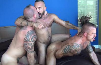 Description Hard orgies with cock-crazed bears