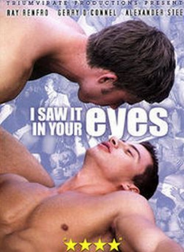 Description I Saw It In Your Eyes
