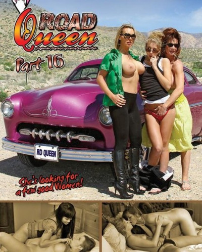Road Queen Part 16