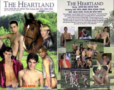 Junior Studio – The Heartland (1999)