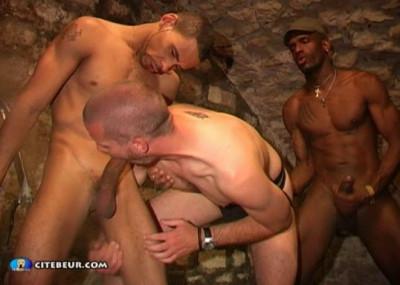 Huge Cuban Dicks