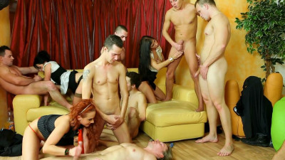 Bi Style Cfnm Part vol.3 - hot, video, eurobabe
