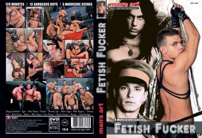 Fetish Fucker