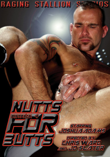 Fistpack vol.4 Nutts For Butts
