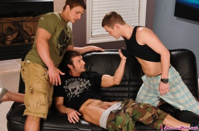 Snakebite — Marcus Mojo, Kevin Crows, Joey Hard