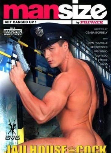 Jailhouse Cock Vol. 1