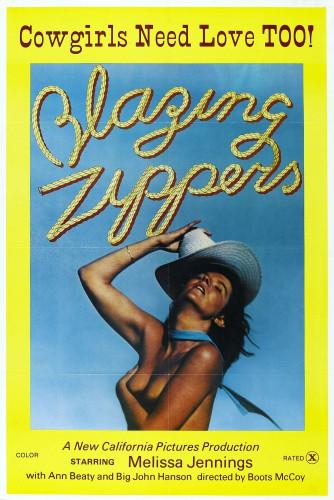 Description Blazing Zippers