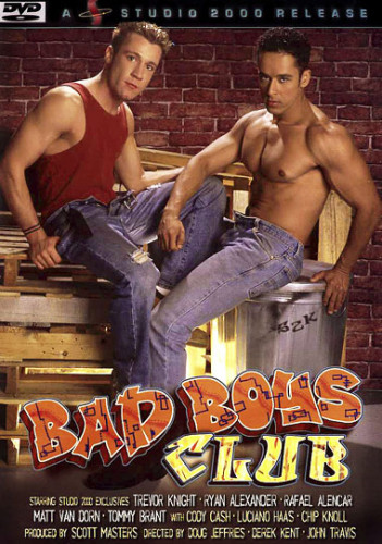 Description Bad Boys Club