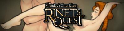 Khendovir Chronicles: Rinets Quest Ver.0.12.12