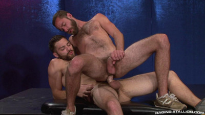 Description RS - Tommy Defendi & Seth Fisher (Tight Scene 3)