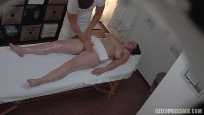 Description Czech Massage - Vol. 274
