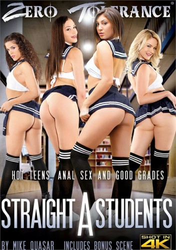 Description Straight A Students (2018)