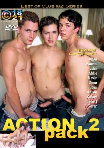 Description Action Pack Vol. 2