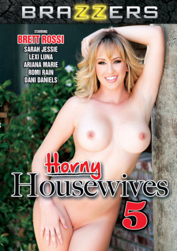 Horny Housewives part 5