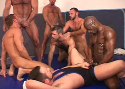 Cum Fuck Collection With Gangbang