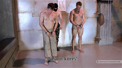 Slaves Competition
