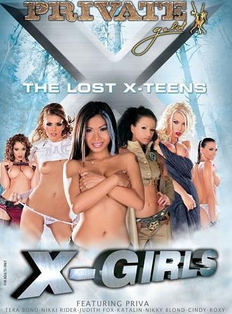 Description X-Girls