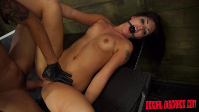Rachael Rae Sexual Disgrace From Edm To Bdsm (2016)
