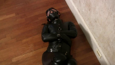 Strait jacketed 49 video part 1 BDSM, Bondage (2010-2016)
