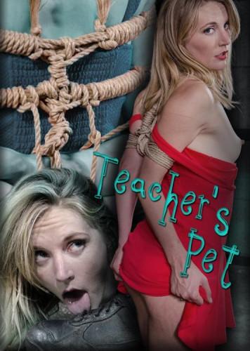 Teacher's Pet , Mona Wales.