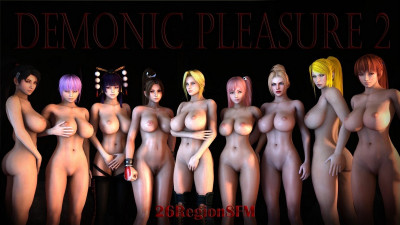 Description Demonic Pleasure