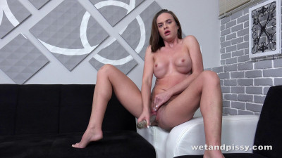 WetAndPissy - Vinna Reed - Gush and fill