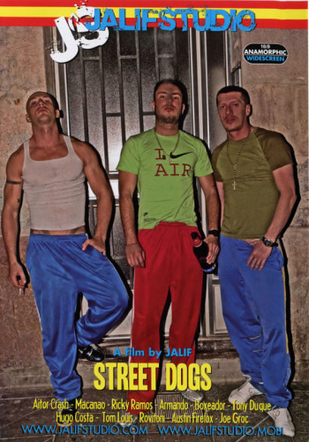 Street Dogs + Behind The Scenes