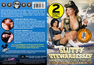 Description Slutty Stewardesses
