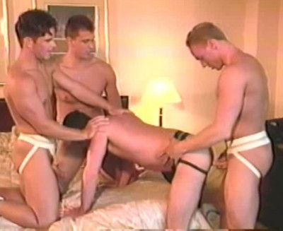 Retro Group Fuck Collection