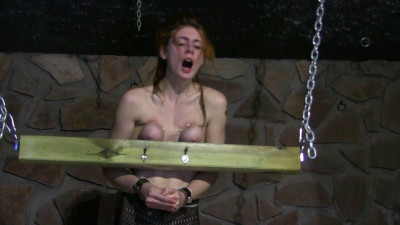 Rubber Band Games For Muriel — Cam Scene 1 - HD 720p