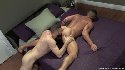 RS – Hot, Raw and Ready! (Sharok, Marco Napoli) 1080p
