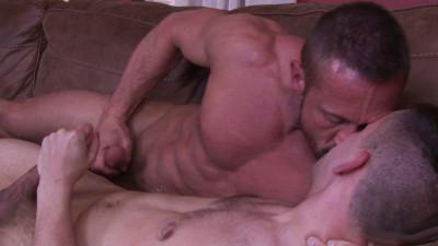 Josh Stone, Myles Landon