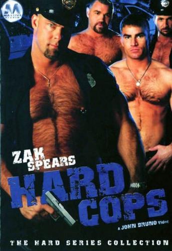 Hard Cops Vol. 1