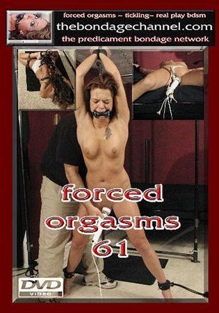 Orgasms Vol. 61