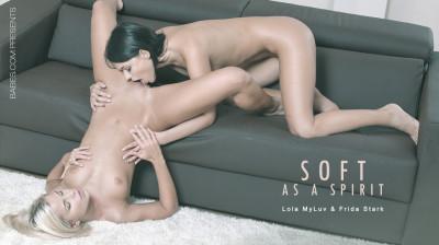 Soft As a Spirit